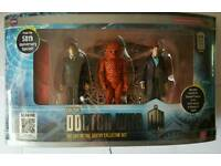 DOCTOR WHO The say of the doctor collection set