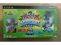 Skylanders Swap Force Starter Pack for PS3