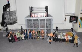 Toys/ figures