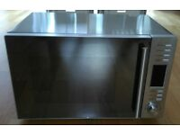 Kenwood K30CSS14 Combination Microwave Oven and Grill Stainless Steel