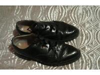 Men's Ghillie Brogue Shoes
