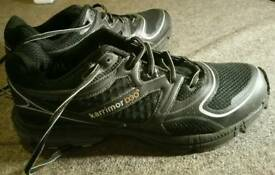 KARRIMOR D30 RUN(UNUSED NEW CONDITION)BREATHABLE SIZE11