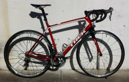 2014 Trek Madone 6 Series H2! L. Dura Ace 11s! Power Meter! Dulwich Hill Marrickville Area Preview