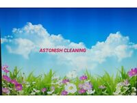 Home cleaning made easier with Astonish