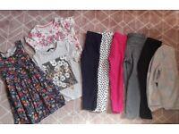 Girls 4-5 years bundle