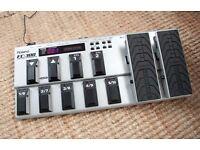 Roland fc300 midi controller