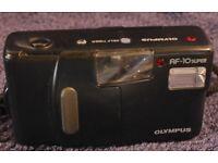 Olympus AF-10 Super Film Camera