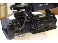 Sony PMW300K1 Professional XDCAM HD TV Camera