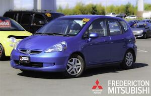 2008 Honda Fit DX! ONLY $57/WK TAX INC. $0 DOWN!