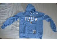 CHAMPION – 'Pallacanestro Italia' hoodie