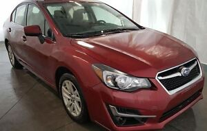 2015 Subaru Impreza 2.0i Touring Package
