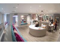 Beauty Therapist / Supervisor