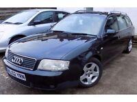 Audi A6 Avant Automatic 2.5 TDI Estate Diesel