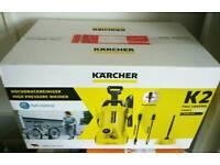 BRAND NEW Karcher K2 Full Control + Home Kit