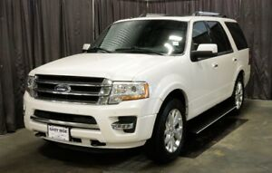 2015 Ford Expedition Limited EcoBoost