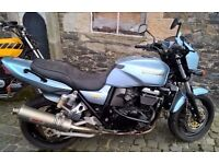 KAWASAKI 1997 ZRX1100 - 12 MONTHS MOT - SERVICED - EXCELLENT CONDITION - THE ORIGINAL YEAR MODEL