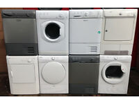 Cookers, Ovens, Washing Machines, Tumble Dryers, Dishwashers - With Warranty