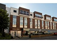 2 bedroom flat in Crosby House, Bromley, BR1 (2 bed) (#938907)