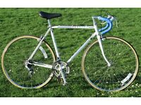 Peugeot Premiere Racing Bike - Gents Road Town Bicycle