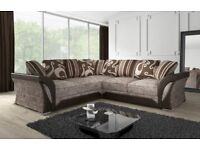 Shannon corner Sofa 3+2 seaters sofa