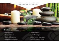 Promo full Body Massage - Surbiton Kingston
