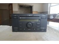 Ford car radio/CD player