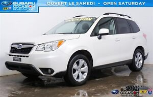 2014 Subaru Forester Touring TOIT.OUVRANT+CAM.RECUL+SIEGES.CHAUF