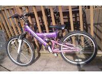 Girls / Lady Bike
