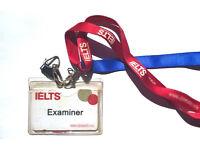 Professional English & IELTS coaching (Online / Edinburgh)