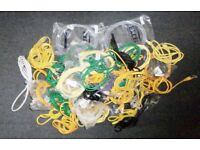 50 Cat5 Network cables