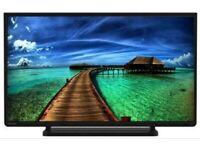 40 Inch Toshiba 40L2433D Full HD 1080p Digital Freeview LED TV