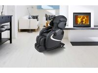 Massage chair Casada Hilton 2 cosmetic defects