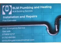Plumber needed to join plumbing firm