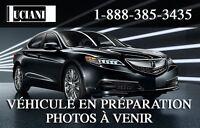 2009 Acura TSX -