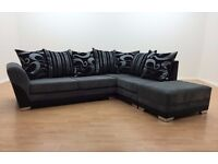 Roma Corner Sofa // 3+2 Sofa // For Extra Sofas Contact Us