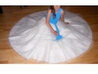 Size 11-13yrs Linzi Jay Bridesmaids Dress