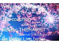 Holistic Therapist neals yard & Doterra consultancy