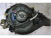 2003 - LAND ROVER DISCOVERY SERIES 2 TD5 - HEATER BLOWER FAN UNIT