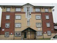 2 Bedroom Flat, 3rd Floor - Flora Court, Rendle Street, Plymouth, PL1 1TF