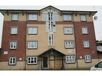 2 Bedroom Flat, 3rd Floor - Flora Court, Rendle Street, Stonehouse, Plymouth, PL1 1TF