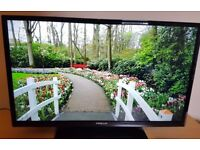 FINLUX 43 inch Smart LED TV , Full HD , Wifi , Freeview HD