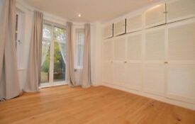 Large One Bedroom Garden Flat , Crystal Palace