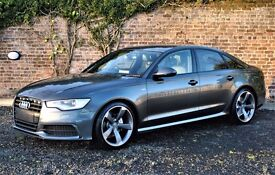 AUDI A6 S LINE 177 TDI *** FINANCE AVAILABLE ***