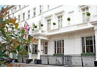 Full Time Bar Back - The Royal Park Hotel - The Hyde Bar