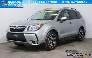 2014 Subaru Forester XT Touring TOIT.PANO+MAGS