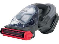 Aeg carpet and stairs vacuum