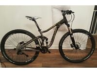 Giant Trance 29er never been out the house or used