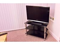Panasonic LCD Full HD TV and Stand - Both Excellent Condition