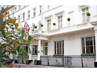 Full Time Waitress/Waiter at The Royal Park Hotel, London
