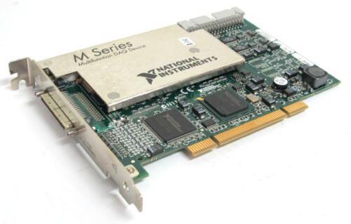 National Instruments Multifunction DAQ Device M-Series NI PCI-6251